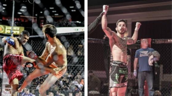 Tommy Espinosa vs. Jordan Morales headlines KOTC: Capital Punishment
