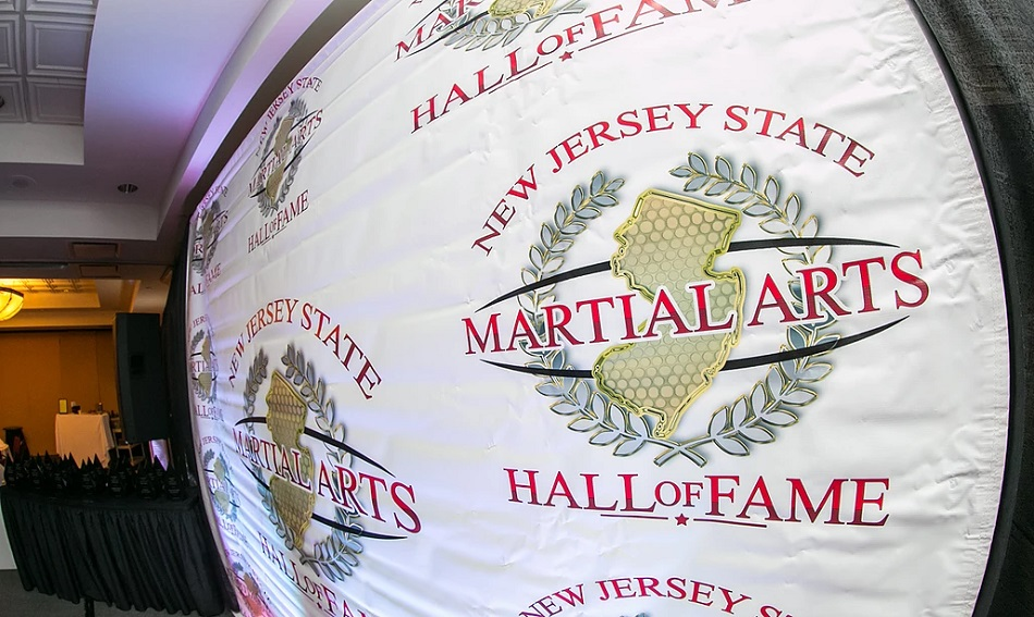 New Jersey State Martial Arts Hall of Fame - 2019 Class Named