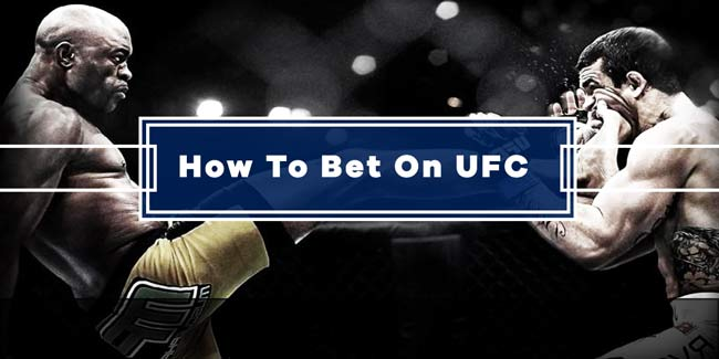 How To Make A Profit Betting UFC Fights
