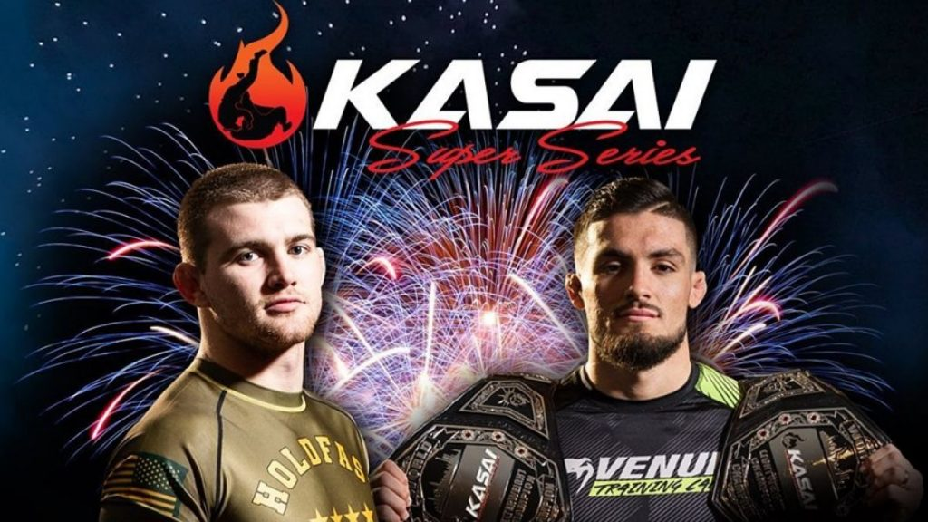 Kasai Super Series Live Results - July 4 in