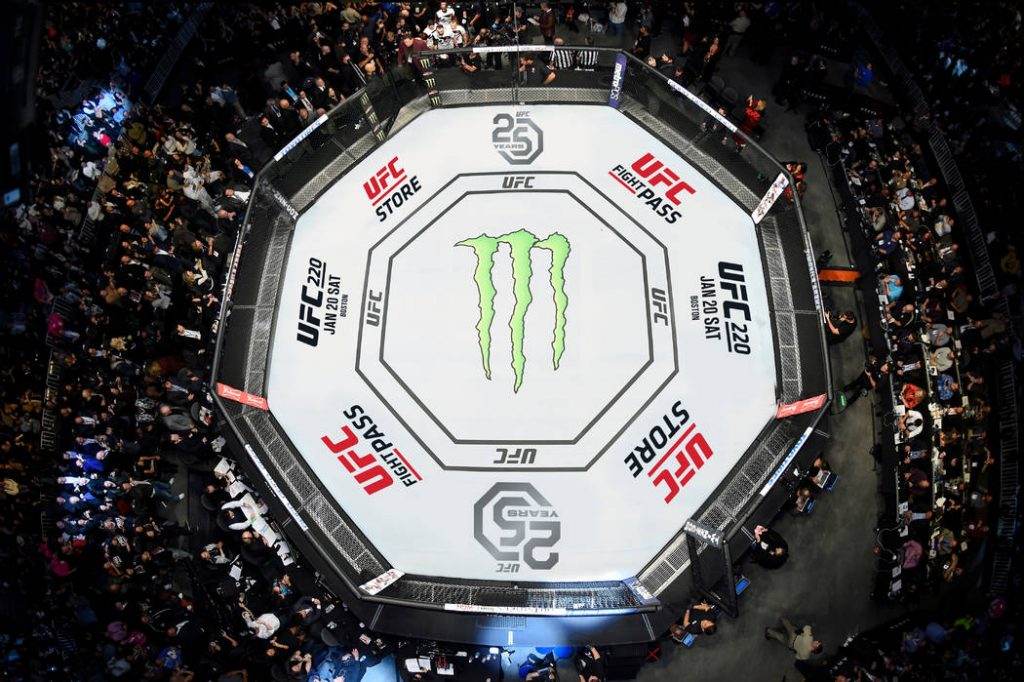 Upcoming UFC matches for July 2019 and the favorites so far