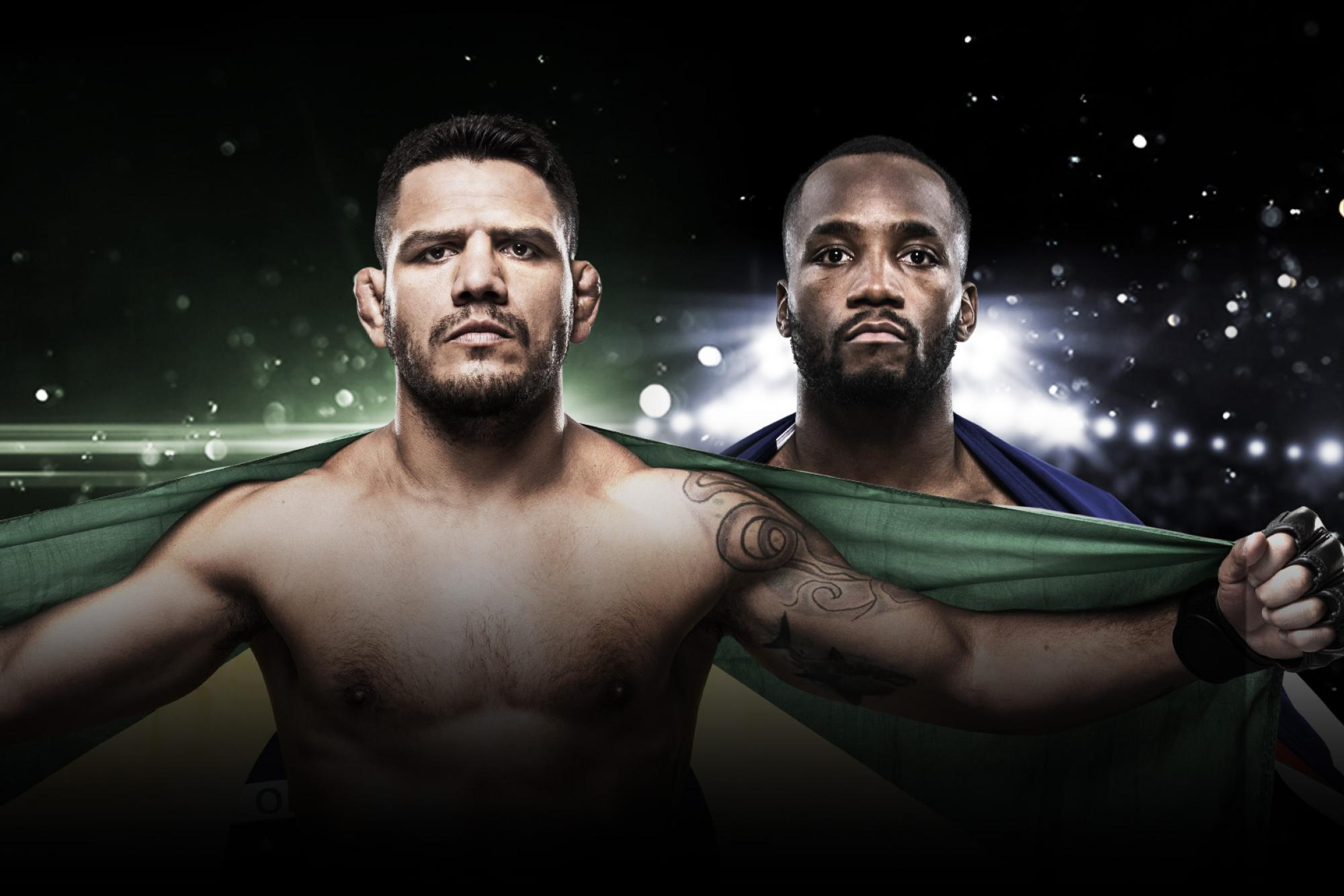 UFC San Antonio Results - UFC on ESPN 4  UFC San Antonio...