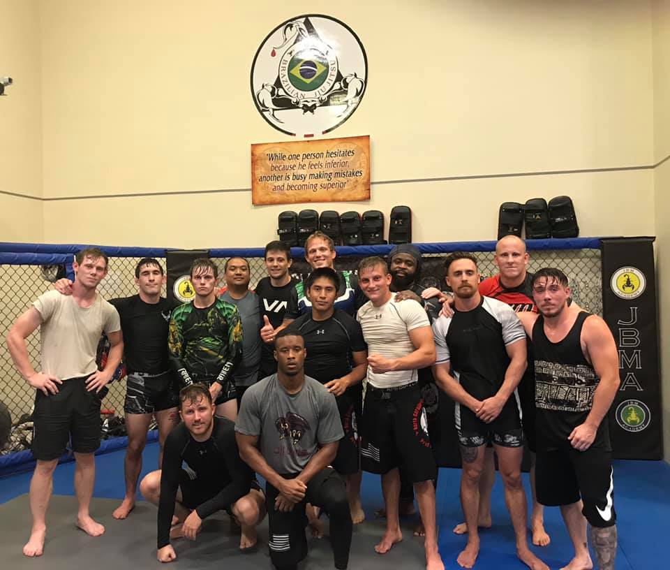 Grindhouse MMA