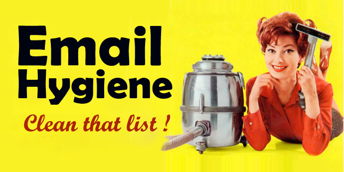 Best Email List Hygiene Tips