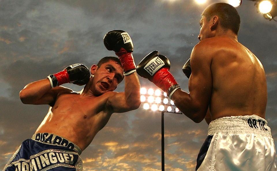 Danger of death: two boxers die in the space of a week