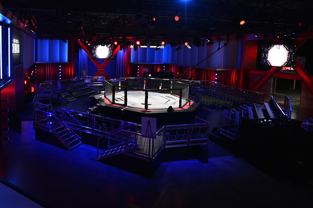COVID, UFC statement on UFC 249