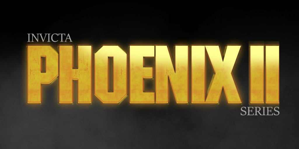 Invicta FC announces second Phoenix Series tournament for September 6