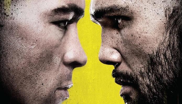 UFC Newark results - UFC on ESPN 5 - Covington vs. Lawler