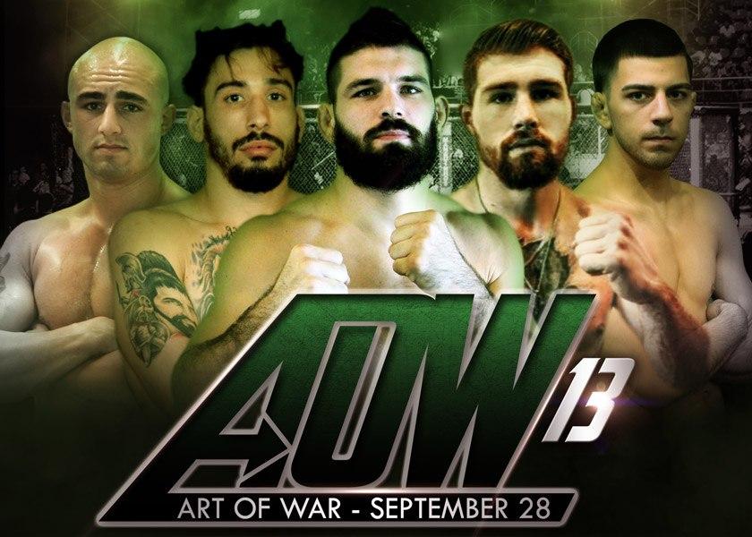 Art of War 13