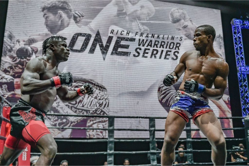 ONE Championship Stacks Up Japan Versus The World Card