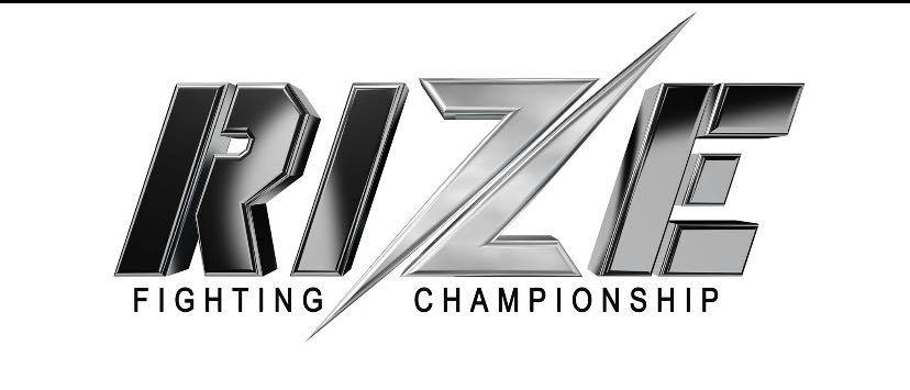 RIZE: Of the Underground Fighting Championship results