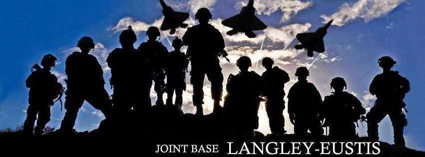 Joint Base Langley-Eustis to host CFFC 80: Fight for the Troops