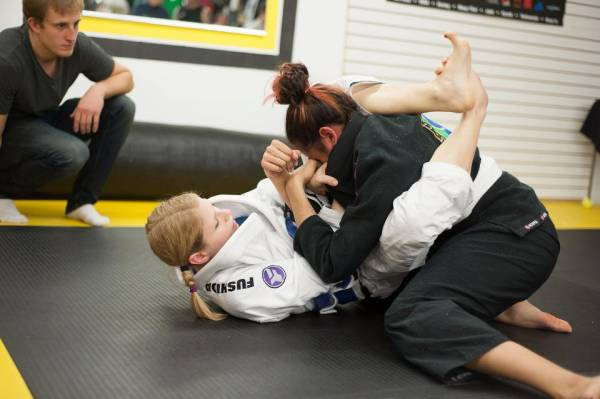 BJJ beginners guide: How to train safely and properly