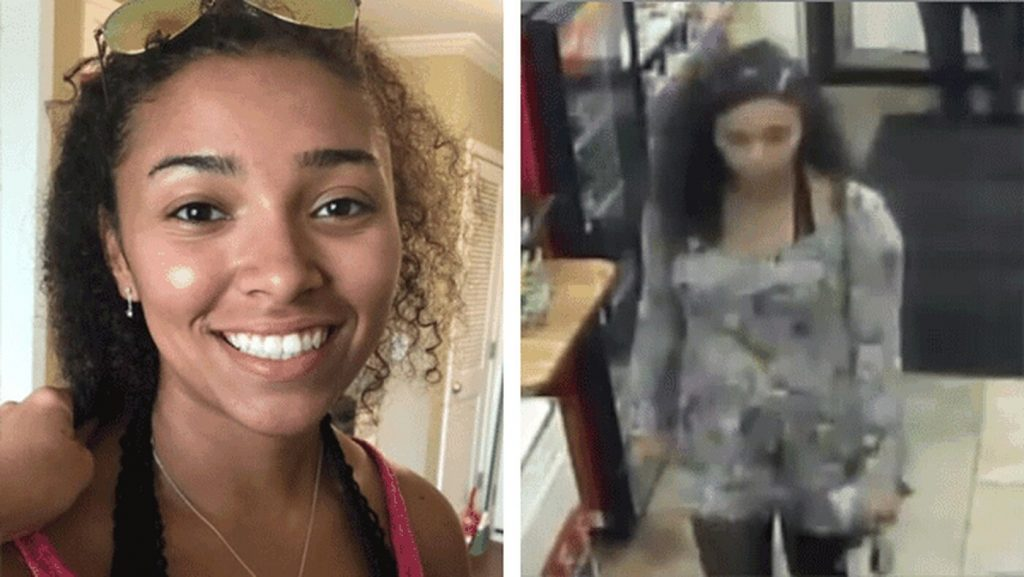 Alabama governor, UFC President, offer rewards to help find fighter's missing daughter, Aniah Blanchard