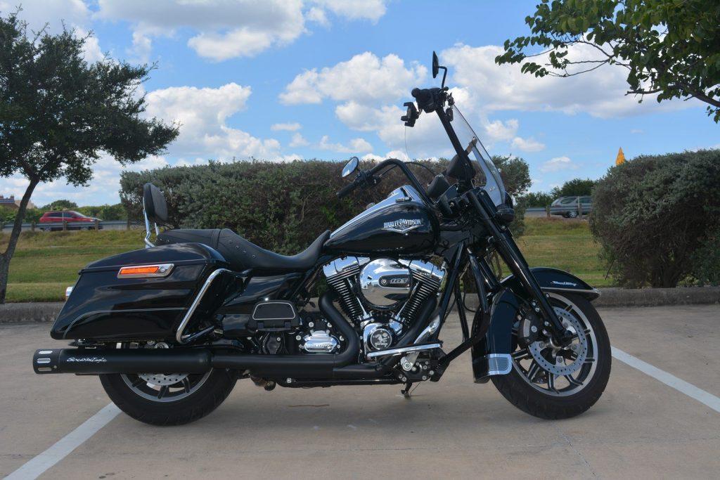 Top 3 Mods for Harley-Davidson Road King