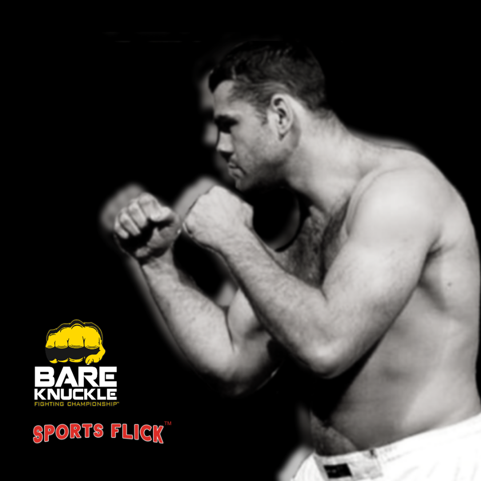 Bare Knuckle FC Teams With Sports Flick Global To Bring BKFC To Australia