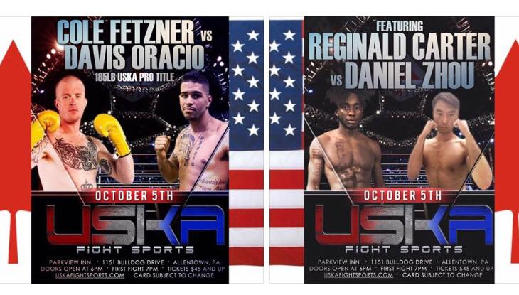 USKA kickboxing