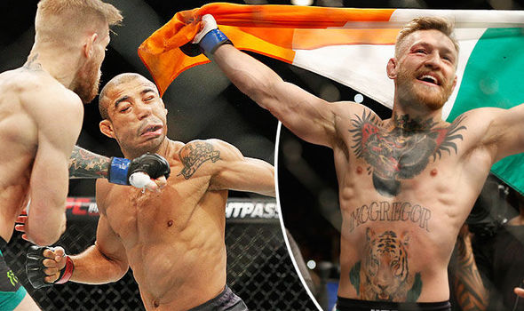 Fastest wins in UFC title bouts