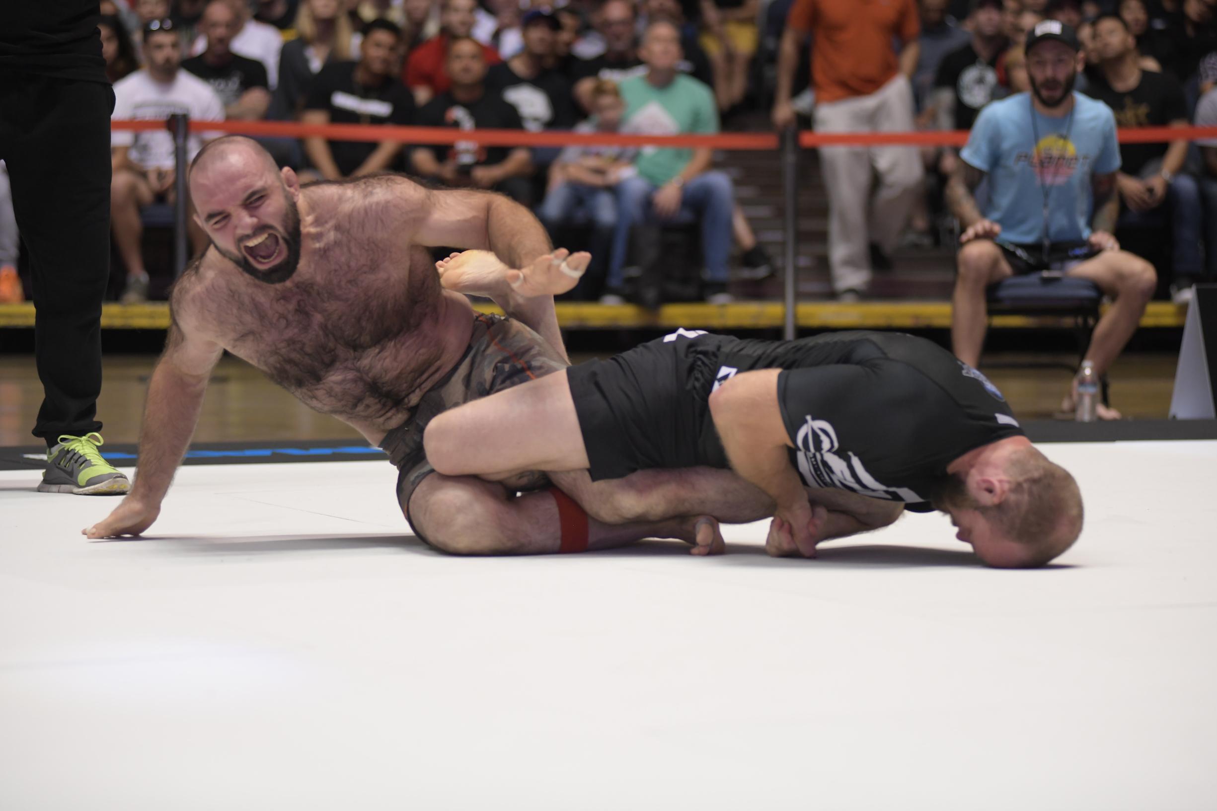 UFC 234 results - Israel Adesanya vs Anderson Silva