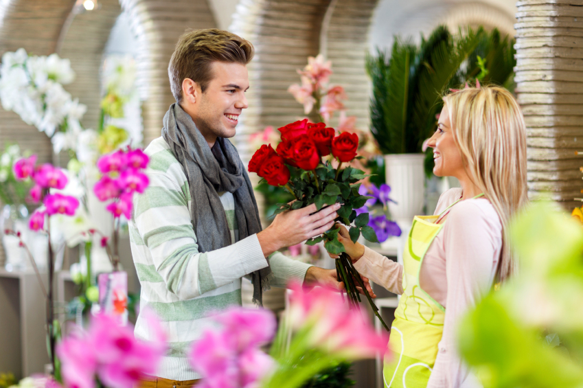 Flower Buying Guide For Valentine's Day