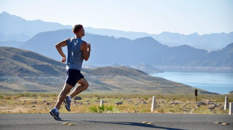 Why You Should Include Running in Your MMA Training