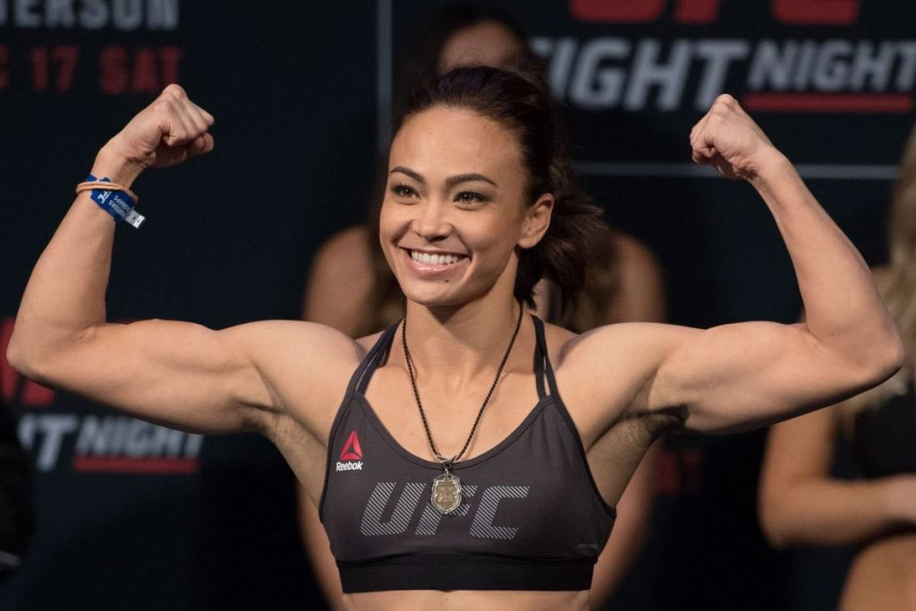 UFC Tampa weigh-in results - No ceremonial weigh-ins to be held