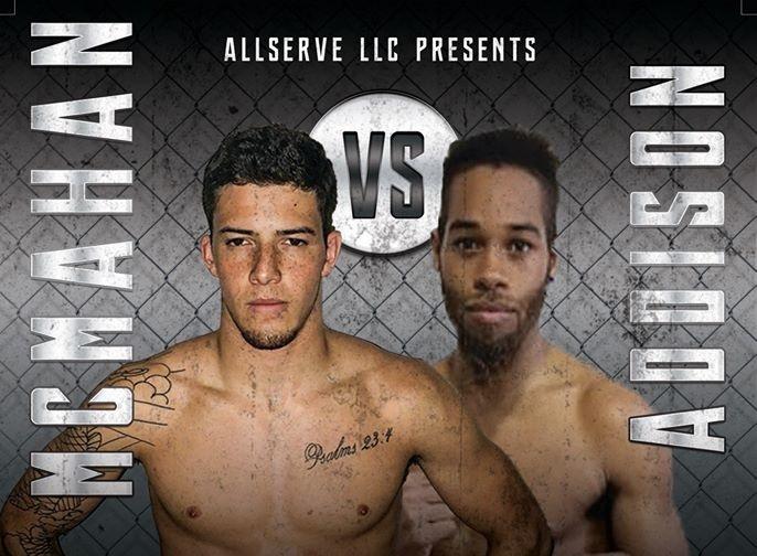 Stellar Fights 44: Addison vs McMahan Full Results