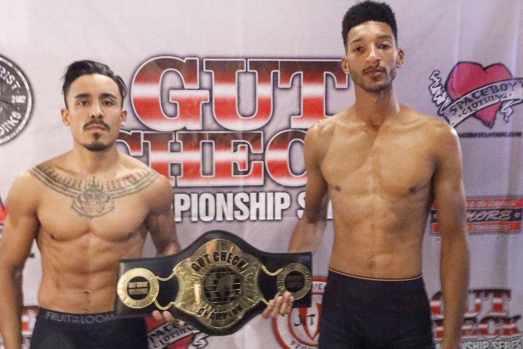 Gut Check Championship Series Recap