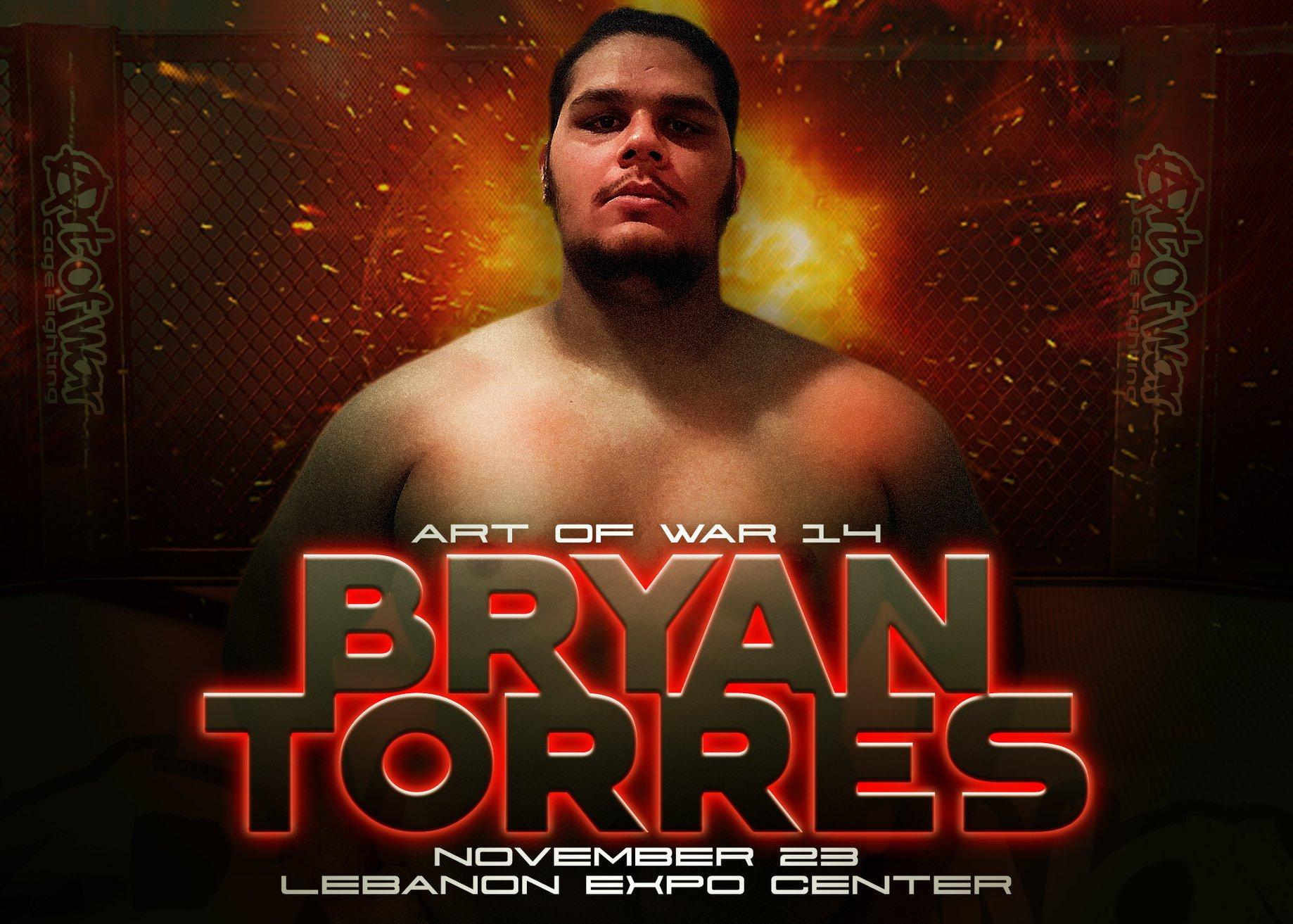 Bryan Torres
