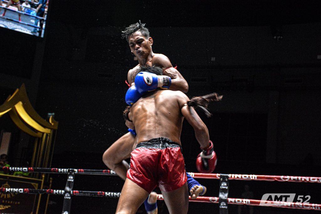 Absolute Muay Thai