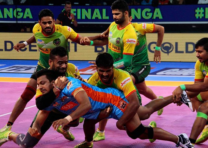 Kabaddi or MMA: What is More Dangerous for Players?