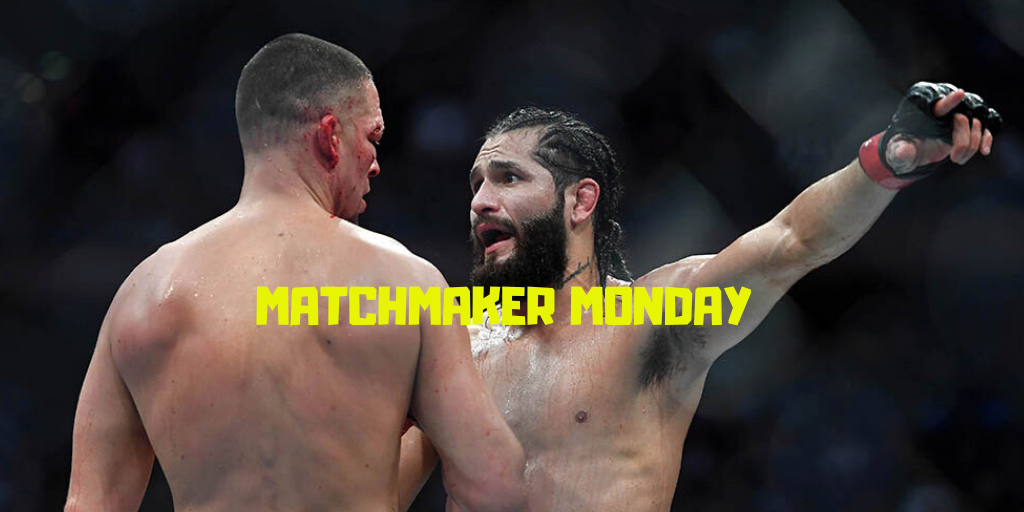 Matchmaker Monday following UFC 244 - Who should they fight next?