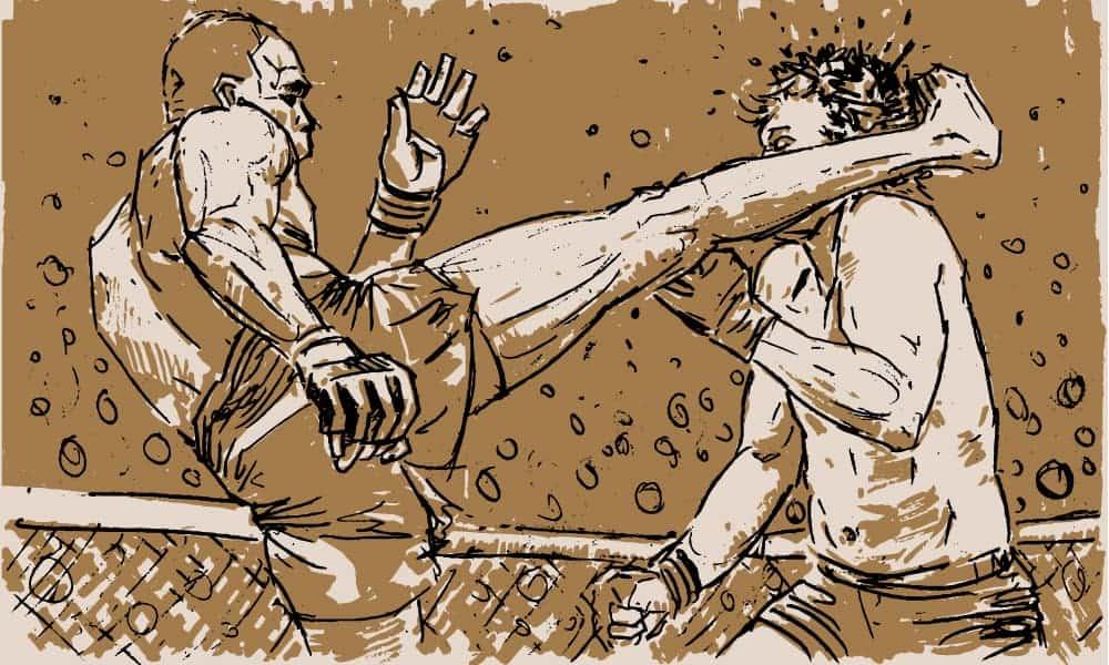 bet on mma, MMA Betting Strategies - Tips & Tricks
