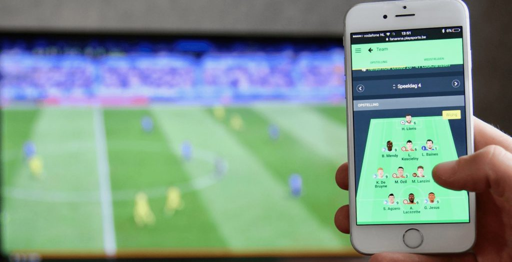 Online Casinos becoming the norm for sports betting