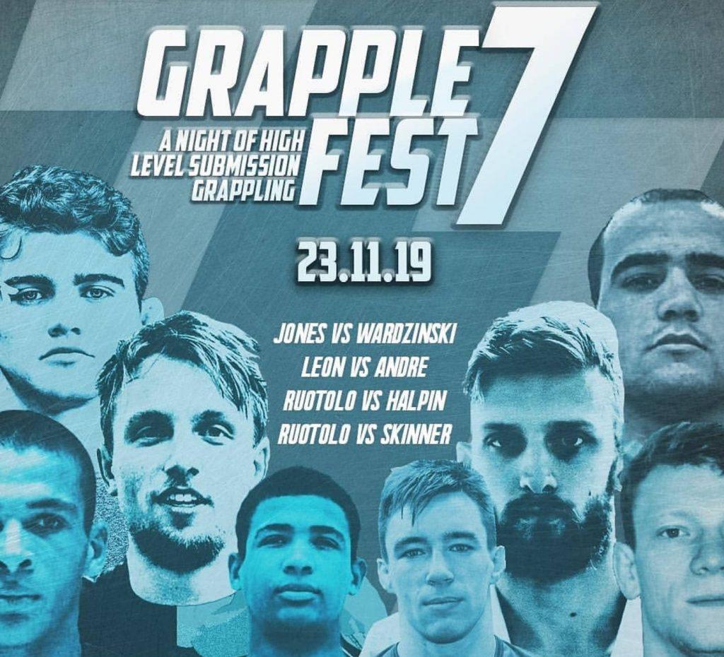 GrappleFest 7