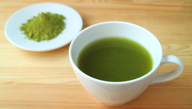 Kratom Tea for Improved Sleep