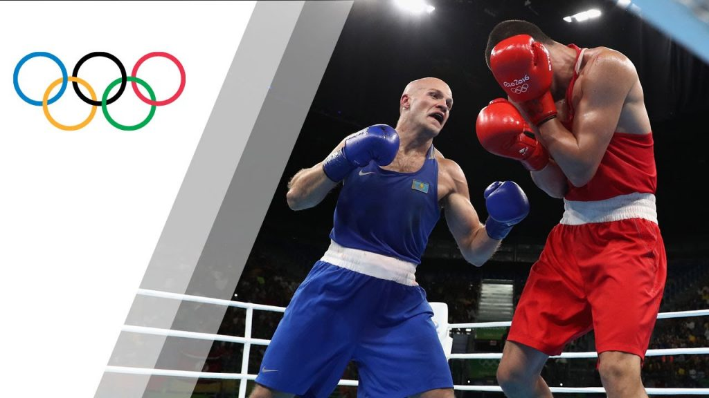 Boxing Tournaments to Go Forward in Tokyo 2020 Olympics