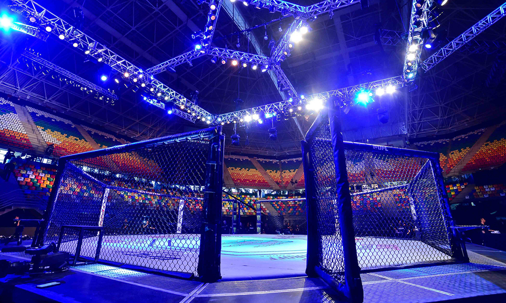 How MMA and the UFC went global - and what is next for the sport and its flagship company