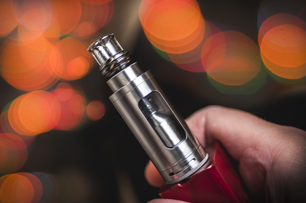 Vape Mods: Everything You Need to Know