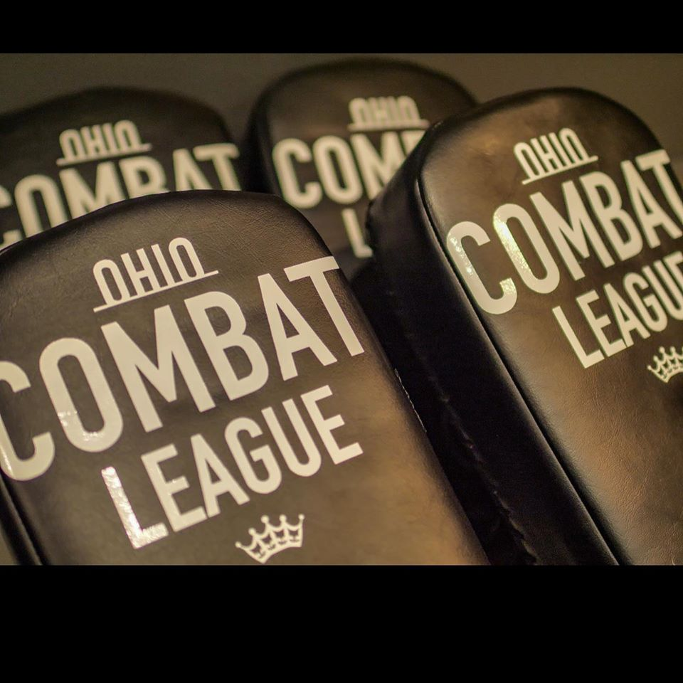 Ohio Combat League 5 fight card finalized for January 4