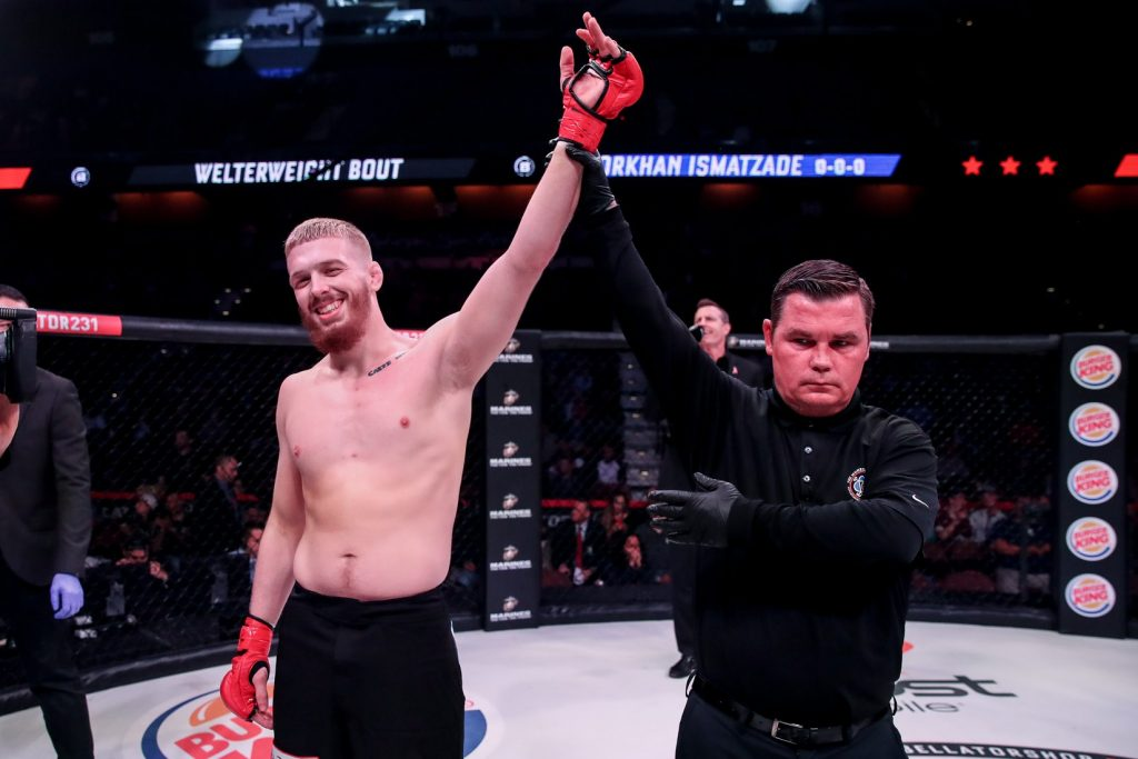 Connor Dixon follows teammates' footsteps, signs with CFFC