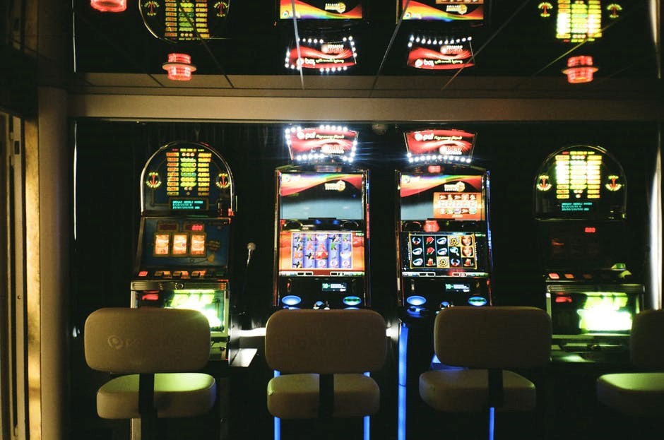 Slot Machine Strategies for Big Wins