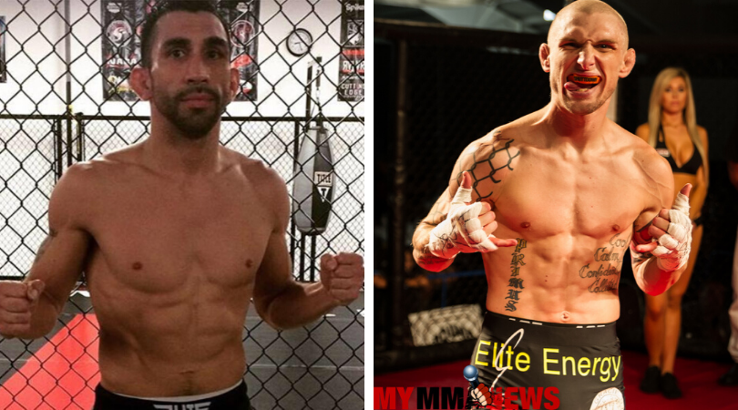 Inaugural CES MMA flyweight champion to be crowned at CES 60