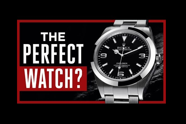 Tips for choosing a perfect watch