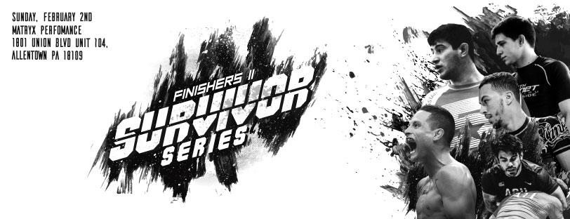 Survivor Series, Finishers 11