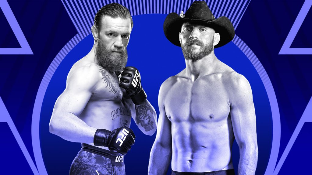 UFC 246 results - Conor McGregor vs. Donald 'Cowboy' Cerrone