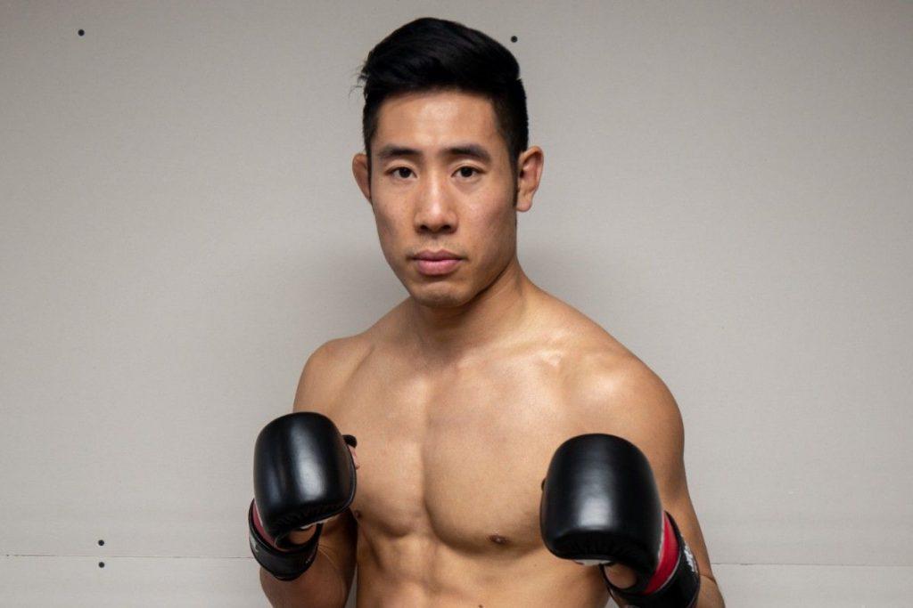 Jeff Chan, ONE Championship