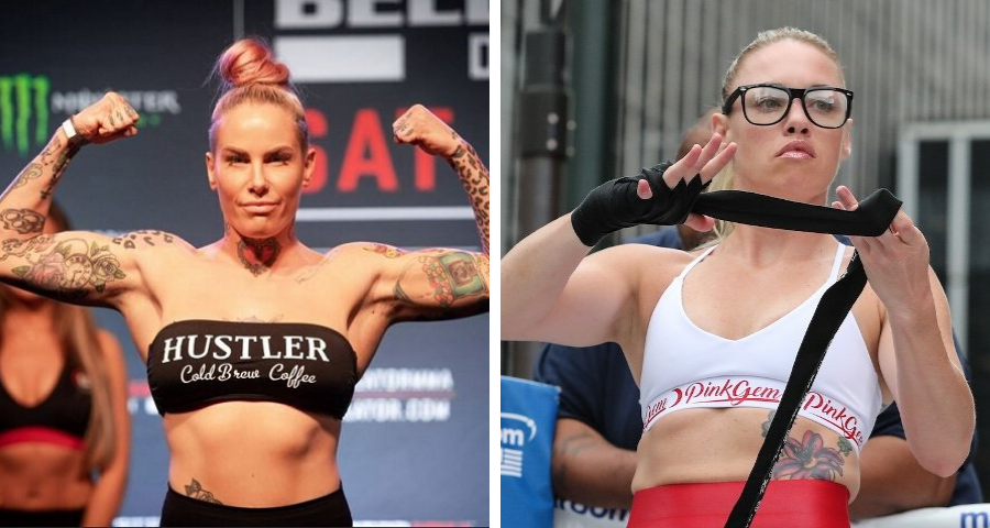 Bec Rawlings Interested in Match With Heather Hardy After Bellator 240