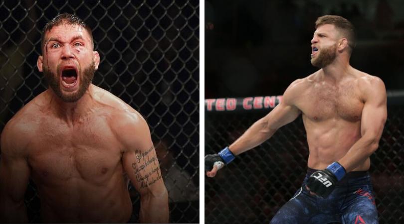 UFC books Jeremy Stephens vs Calvin Kattar