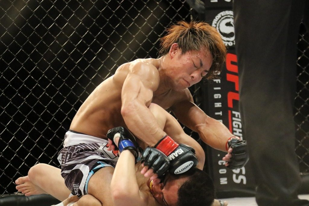 Biggest MMA Betting Events of 2020